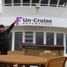 FUN Cruise!