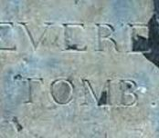 Paul Revere's tomb