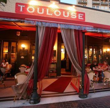 Toulouse Cafe & Bar