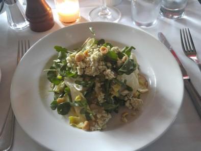 delicious endive salad