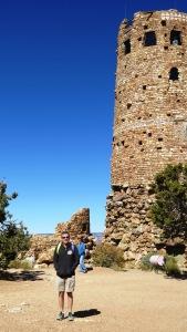 Desert View Tower