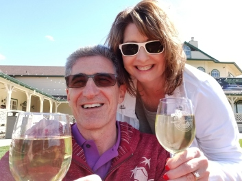 Cheers again!