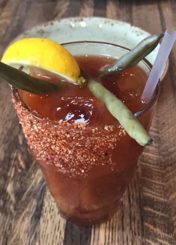 Rapscallion Bloody Mary